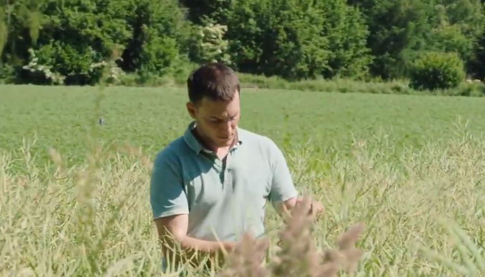 Verantwortungsvolle Landwirtschaft