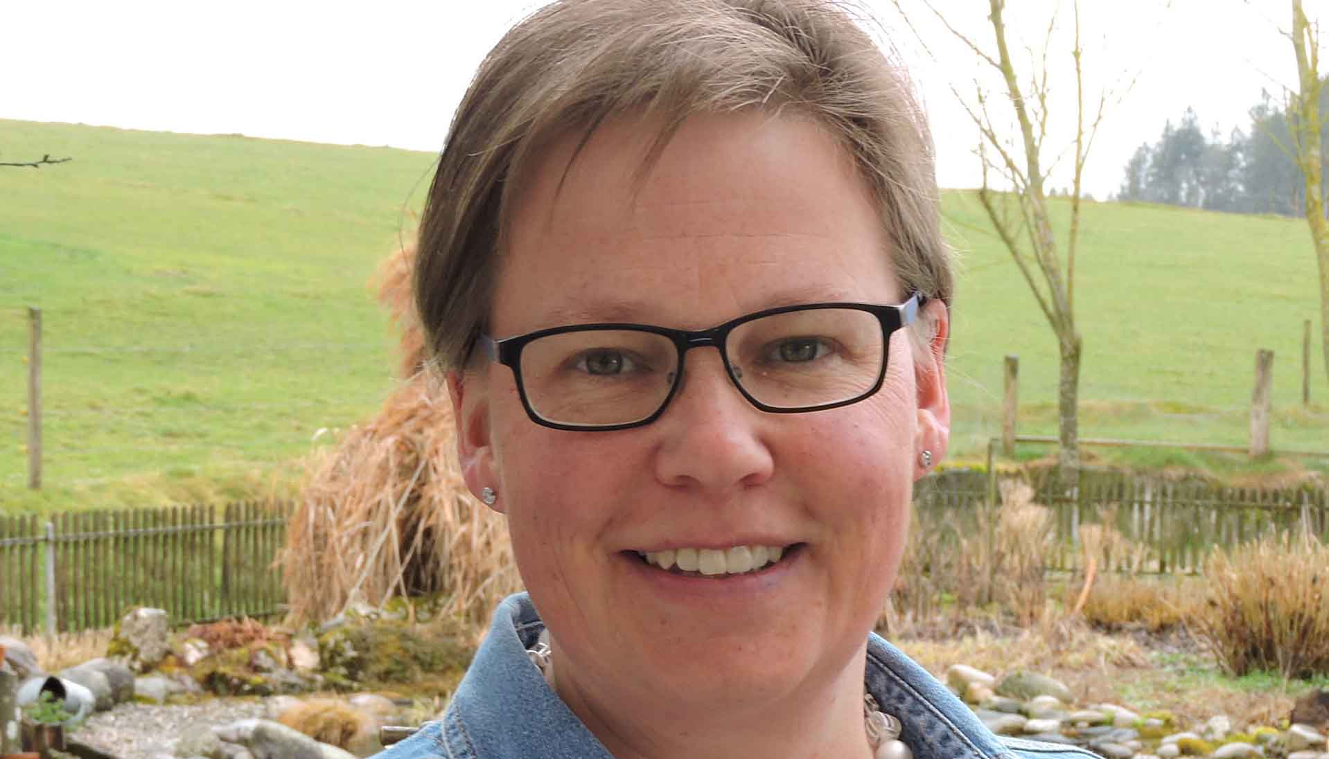 Gabi Schürch