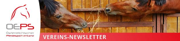 OEPS Vereins-Newsletter
