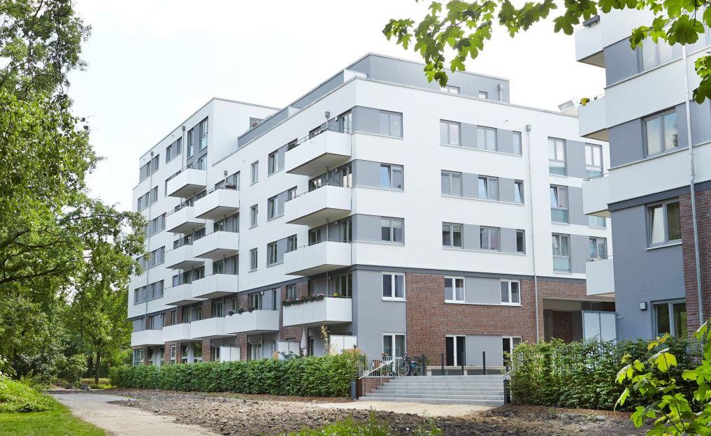 Neue Regeln für den sozialen Wohnungsbau