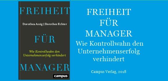 FREIHEIT FÜR MANAGER