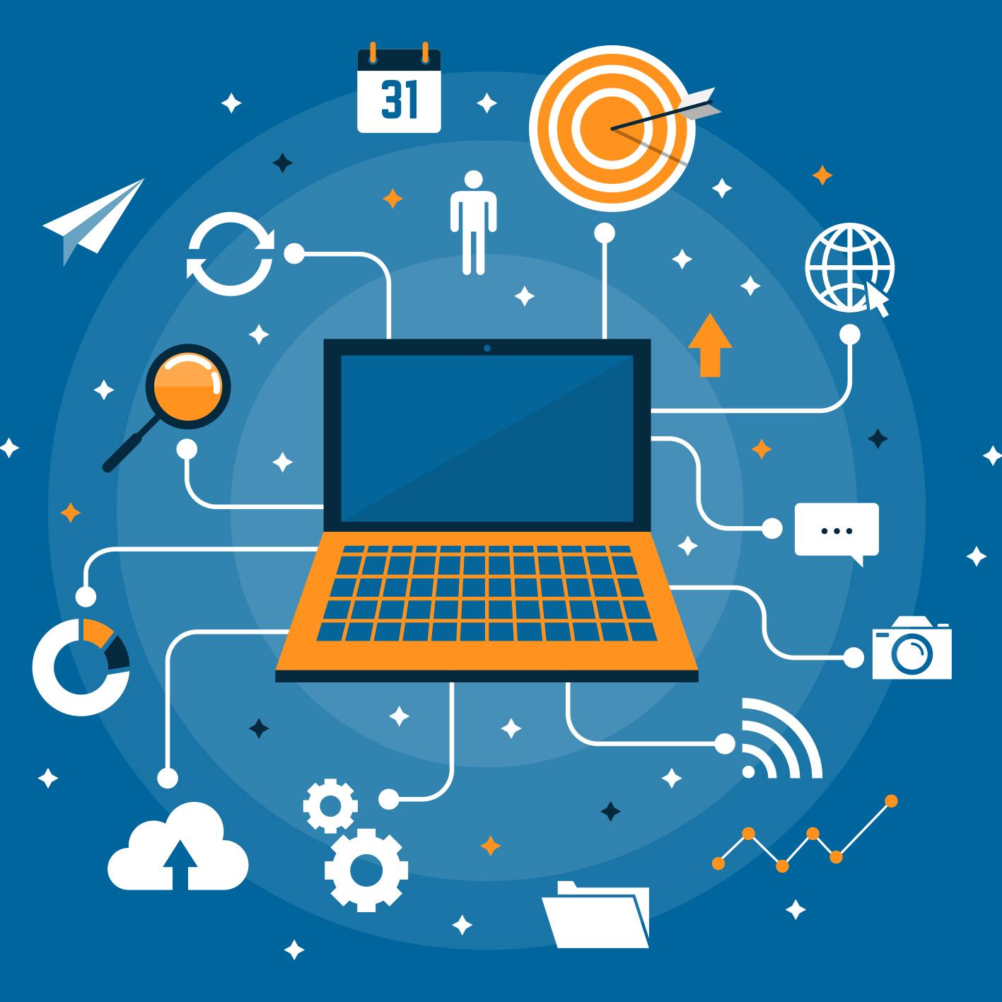 Digitale Tools und Kompetenzen