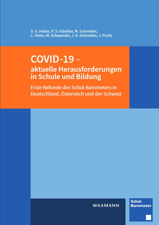 Ergebnisse zu aktuellen Herausforderungen in Schule und Bildung