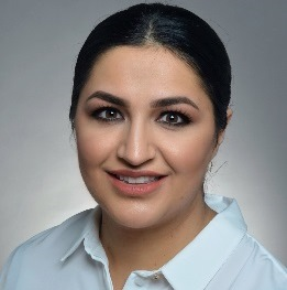 Miriam Sarwary