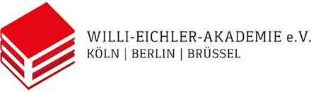 Willi Eichler Akademie Logo
