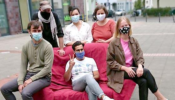 Aktuelles aus unserer Demokratiewerkstatt in Köln-Kalk