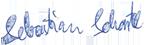 Unterschrift Dr. Sebastian Scharte