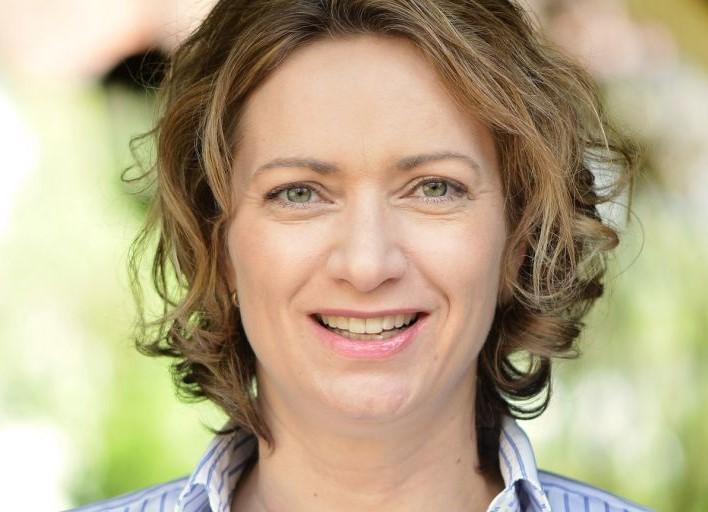 Andrea Mikoleit