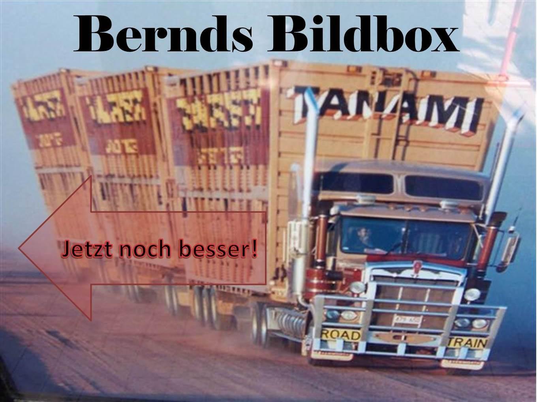 Bernds Bildbox noch besser