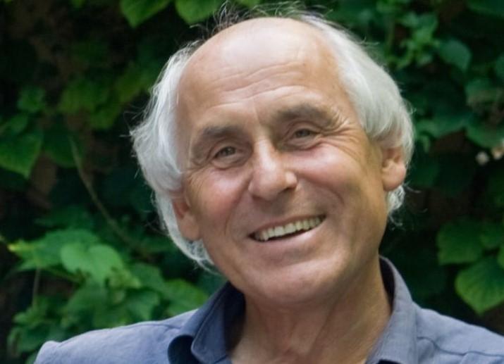 Bernd Schmid über die Entwickung eines gesunden Berufslebens