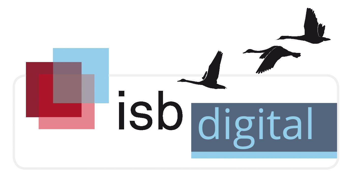Digitale Intensivmodule des isb