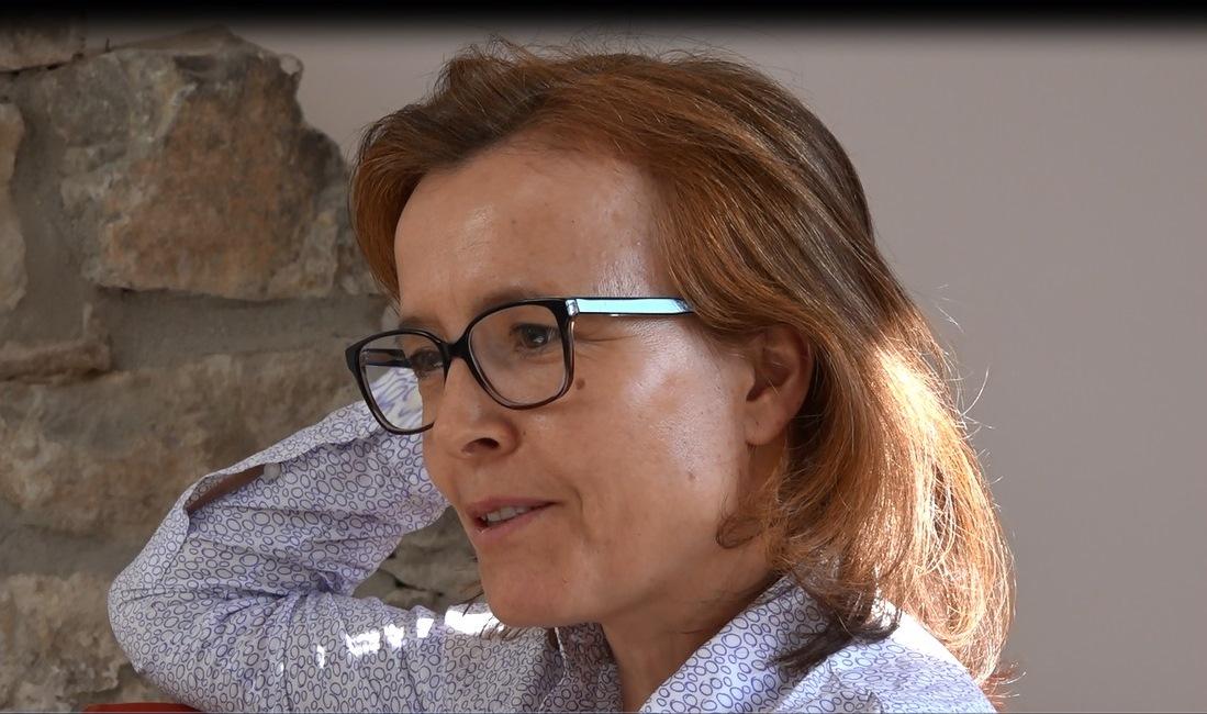 Katja Wengel im Interview
