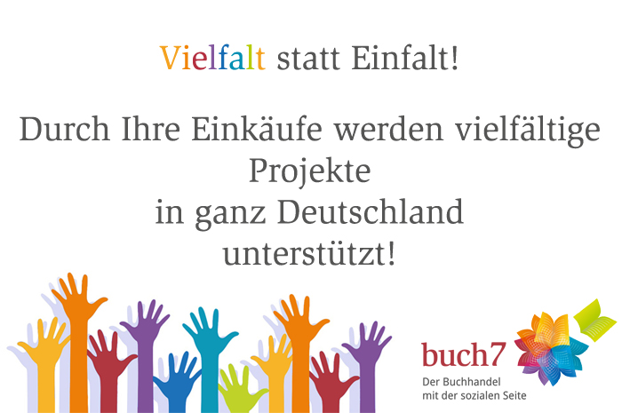 buch7 der Buchhandel mit der sozialen Seite