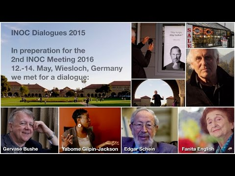 INOC Dialogue Tour 2015