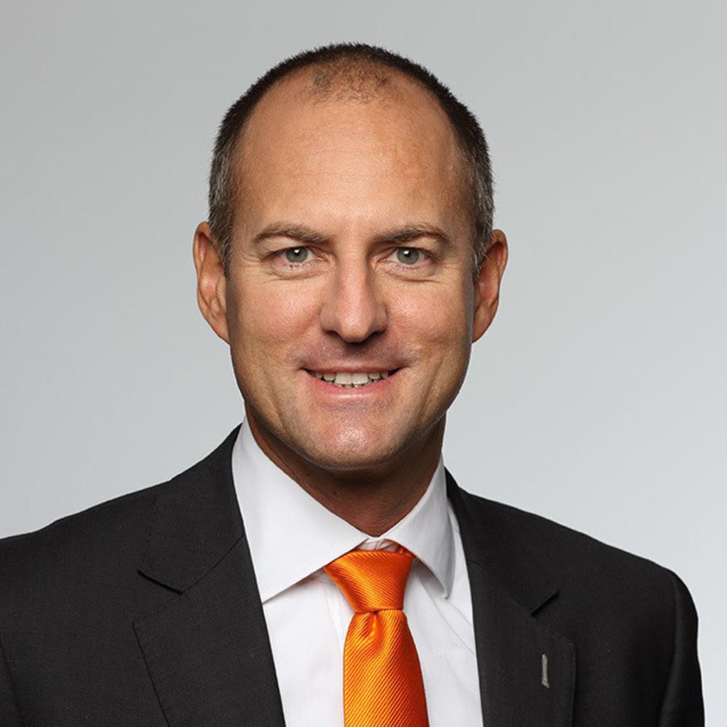 Stefan Müller KUKA