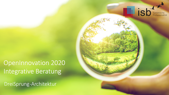 OpenInnovation 2020