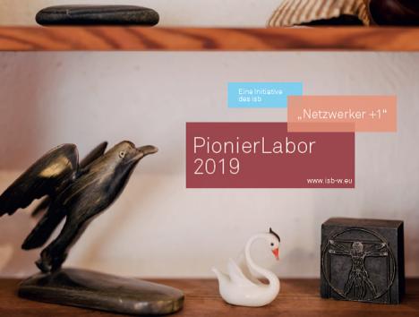 auf zum PionierLabor 2019!