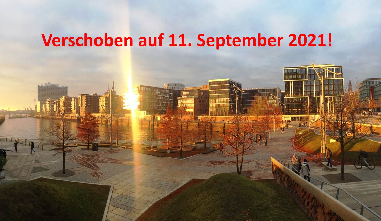 Symposium isb Nord 2020 verschoben!