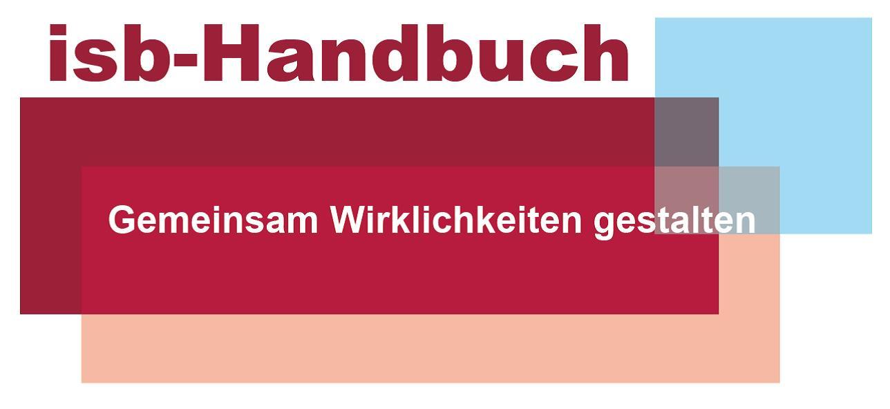 isb-Handbuch