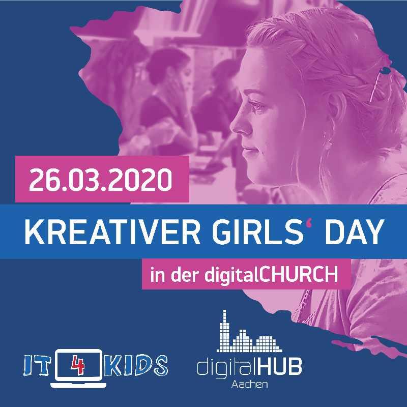 Girls Day 2020