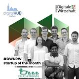 DWNRW Startup Ducktrain