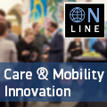 Care & Mobility Innovation meets digitalHUB Aachen