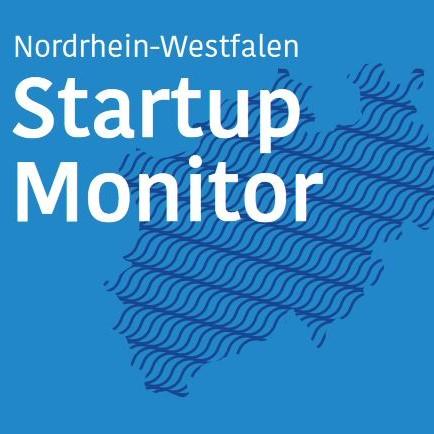 NRW Startup Monitor