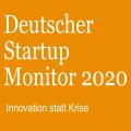 DeutscherStartupMonitor2020