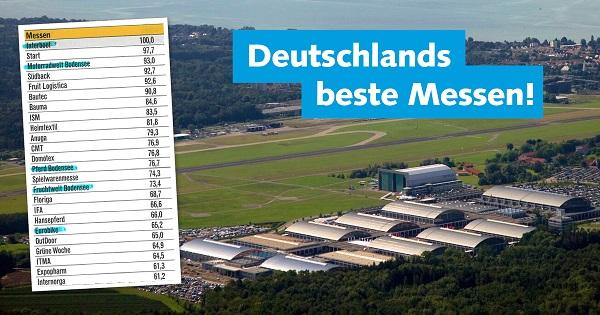 Zeppelin Konzernzentrale Friedrichshafen