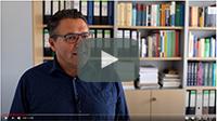 Virologe Prof. Stephan Ludwig: Cluster-Verfolgung, Infektiösität und der Wettlauf gegen das Virus