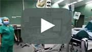 GoPro-Action aus der Urologie