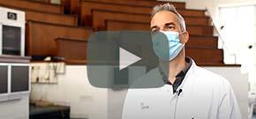 Robotische Chirurgie bei Darmkrebs