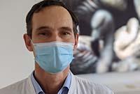 Foto (UKM):  Foto (UKM): Prof. Holger Reinecke mahnt, auch in der Pandemie Symptome einer Herzerkrankung unbedingt abklären zu lassen.