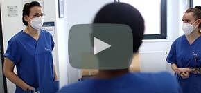 Video: Pflege in der KMT
