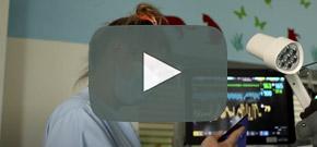 Sensibel und individuell: Pflege von Frühchen im UKM