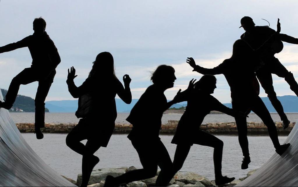 Urheberrechte Jerusalema Dance Challenge
