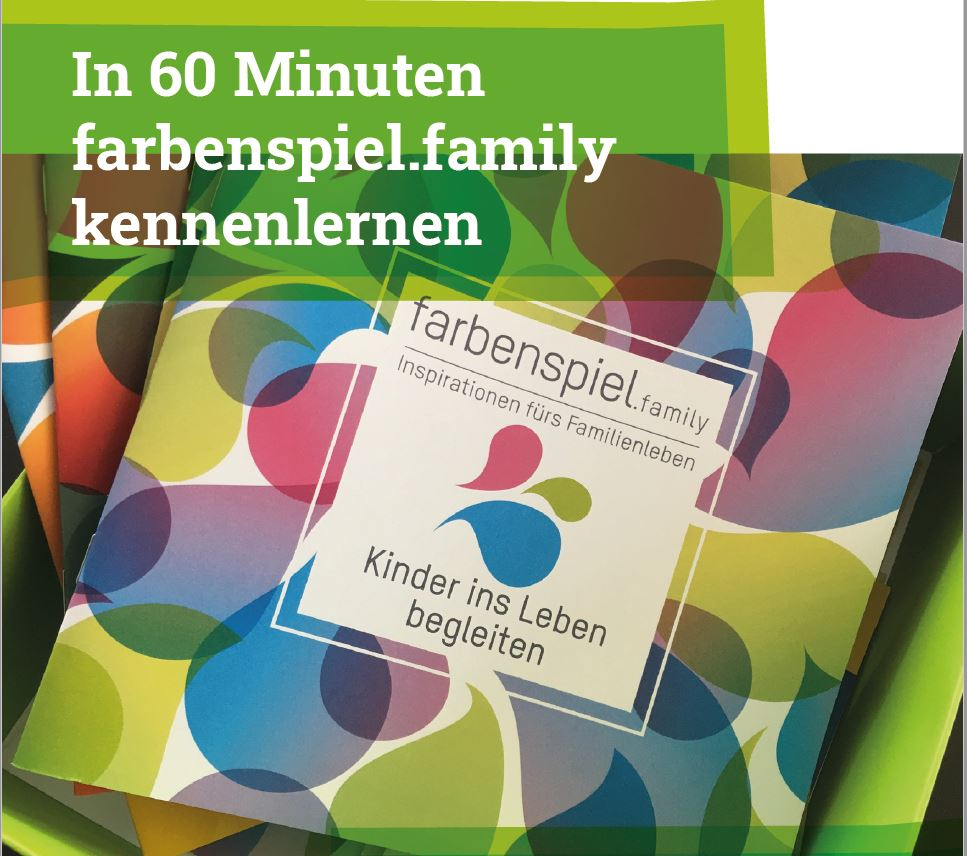 Farbenspielfamily