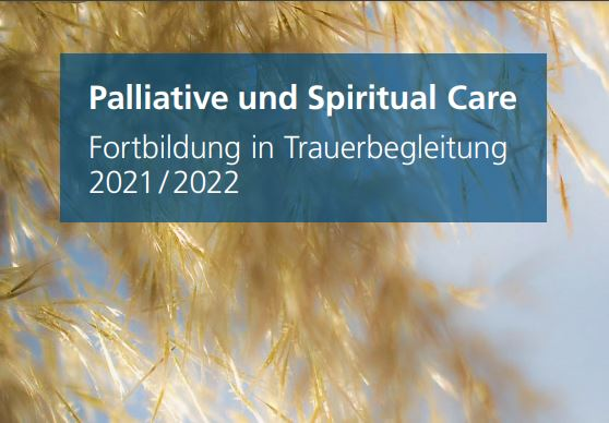 Trauerbegleitung -Palliative Care