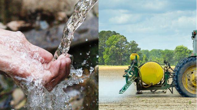 Trinkwasser- und Pestizid-Initiative