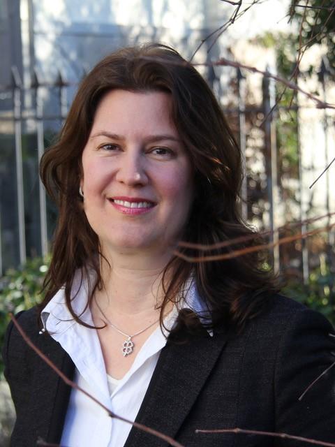 Tatjana Disteli