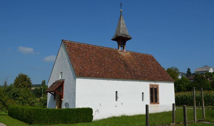 Verenakapelle Herznach