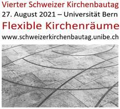 Schweizer Kirchenbautag