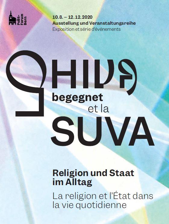 Shiva begegnet Suva