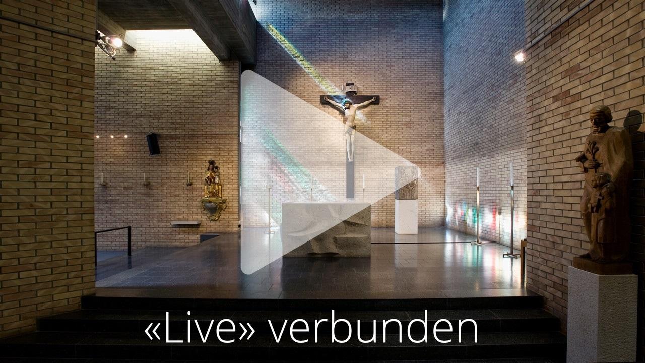 """Live"" verbunden"