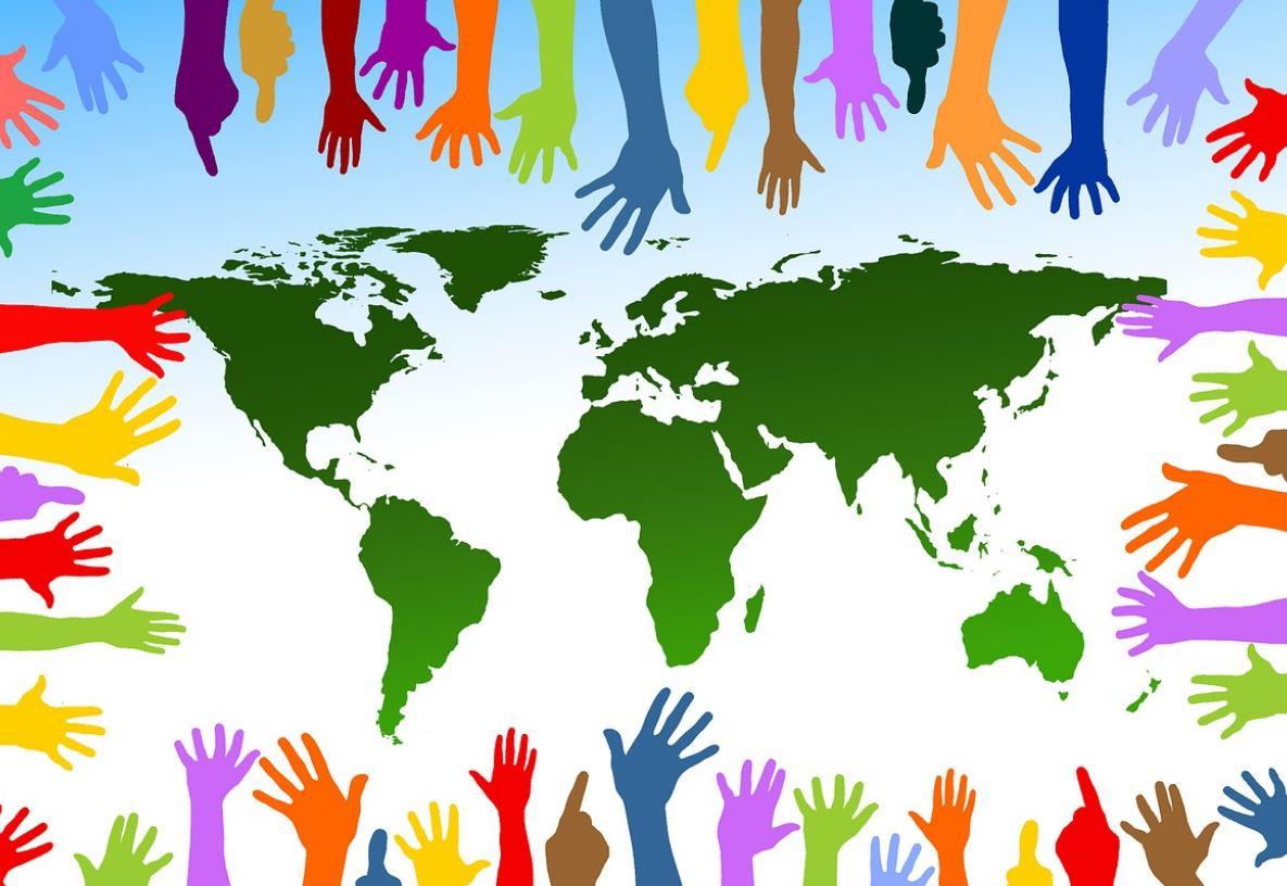 Solidarische Welt