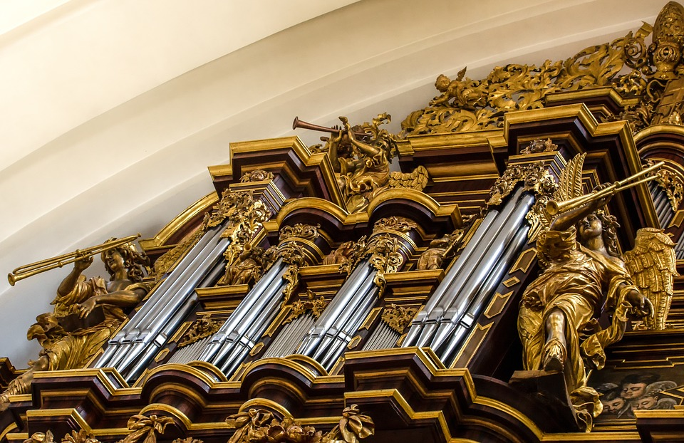 Kirchemusikschule
