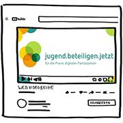 Videoreihe Teil 1, Grafik: Katharina Bluhm, CC BY 3.0 DE
