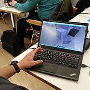 Wunschwelt bauen in Minecraft, Foto CC BY/Jürgen Ertelt