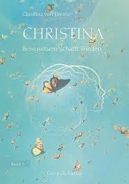 Cover Christina von Dreien