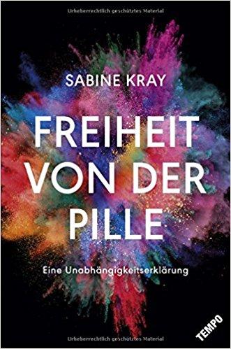 Cover Freiheit von der Pille